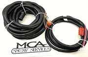 Buyers Saltdogg Wire Harness Main And Power Ground Shpe 3006724 3006842