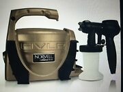 New Norvell Home Spray Tanning Unit