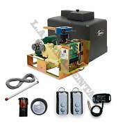 Ramset 302 Gate Openers Kit 3 Automatic Slide Professional Residential Unit.