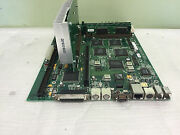 Power Computing Ppc 5000-106-04 Mac Clone Mother Board With Cpu 5002-0604-02041