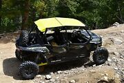 Polaris Rzr Xp 1000 4 Low Boy Roof Color Options Below By Axiom Side By Side