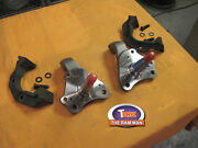 1962-74 Mopar Disc Brake Spindles Adapters Factory Parts For Correct Swap