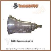 700r4 Stage 1 Overdrive Transmission Package Th700 4l60 7004r 700-4r 700r-4