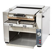 Star Hct13s Counterop Horizontal Contact Toaster 1400 Slices Per Hour