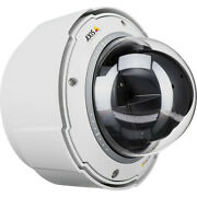 Axis Q6054-e Ptz Dome Network Camera Outdoor-ready Ptz With 30x Zoom