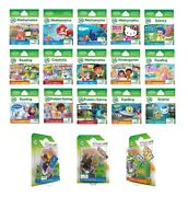 Leapfrog Leappad Games Learning Software And Ebooks Brand New