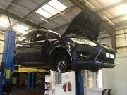Ford S-max Smax 2.0 Tdci 2010-15 Auto Automatic Gearbox Powershift Supply And Fit