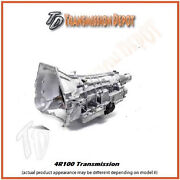 4r100 Ford Diesel Transmission Stage 2 Ford Heavy Duty Applications 6.8 And 7.3