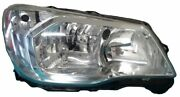 Genuine Head Lamp Light Hid Xenon For Subaru Forester S4 2013 - 2016 Right