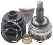 Outer Cv Joint 30x55x26 Febest 0310-024a50 Oem 44014-s04-j50