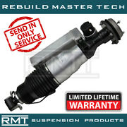 Maybach 57 W240 2002-and03913 Front Left Oem Rebuild Suspension Air Spring Bag Strut