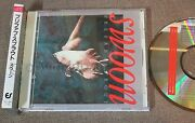 Prefab Sprout Swoon Japan Cd 32.8p-132 W/box Obidamaged+24p Booklet 3,200jpy