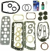 Complete Powerhead Gasket And Seal Set For Mercury Mark 30 Outboards