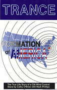 Trance Formation Of America Book Cathy Oand039brien Mark Phillips We Are The Authors