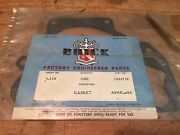 48-60 Buick Nos Dyna-flow Transmission Ext. Housing To Case Gasket 1333718