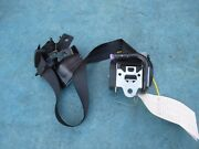 Bentley Continental Flying Spur Right Rear Seat Belt