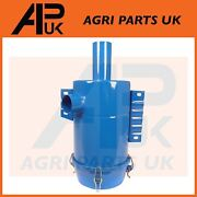 Ford 2600 3600 4000 4100 5000 5600 660 6700 Tractor Oil Bath Air Cleaner Filter