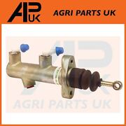 Clutch Master Cylinder For Ford New Holland Ts6000 Ts6020 Ts6030 Ts6040 Tractor