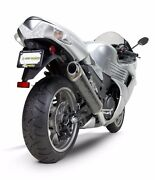 2006-2020 Zx14 Two Brothers Carbon Fiber Full Complete Exhaust System Zx14r