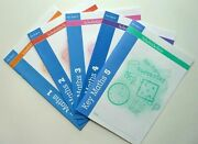 Year 1 And 2 Maths Structured Home Learning Bundle Of 5 Workbooks Ks1 Ages 5-7year