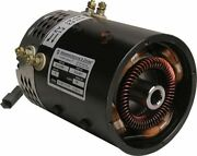 Tomberlin Emerge Golf Cart 48 Volt Replacement Electric Motor - 54039