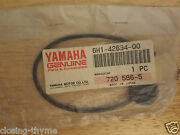 New Old Stock Oem Yamaha Outboard 6h1-42694-00-00 Top Cowling Band