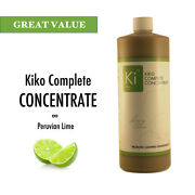 Kiko Complete Concentrate Probiotic Cleaner - Lime 1l