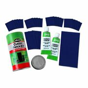 Slime Classic Patch Kit 27 Piece For All Tube Repairs Bikes Atvs Wheelbarrows