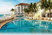 All Inclusive Moon Palace Mexico And Jamaica Extra Spa Credits, And Oceanfront