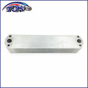New Oil Cooler For Cummins Isx Engine 4965870, 4059460, 4059252