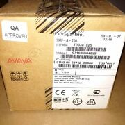 Avaya Eu24bl 2xu-a-2001 Backlit For 4620, 4621sw And 5621sw Phones New In Open Box