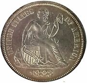 Ngc Ms65 1883 Seated Liberty Dime 10andcent 4004 Enn Coins