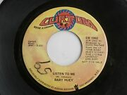1971 Baby Huey Listen To Me Curtom Cr 1962 Funk Soul Hip Hop Influence 45 Record