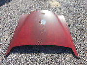 Mercedes Benz W108 Front Engine Hood 250s 250se 300seb For Years 1965-1973