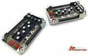 2 Cdi Switch Boxes 90 115 150 200 Mercury Outboard Motor 332-7778a12 Switchbox