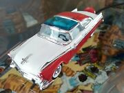 Creature From The Black Lagoon Pinball Red Crown Vic Custom Automobile Car Mod