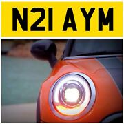 N21 Aym Amy Amys Aimi Aimis Aimee Aimees Ame Ames Amee Private Number Plate✔️✔️