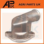 Thermostat Housing For Ford 3230 3430 3600 3610 3900 3910 3930 4000 4100 Tractor