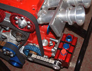 Dry Sump System Kit Ford Cosworth Pinto