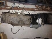 59 Oldsmobile 98 Seats And Parts