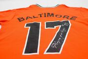 Rare Sports Jersey Baltimore Usa Righteous Clothing Brand