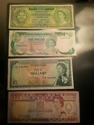Lot Of 27 Differents Banknotes, Paper Money, World Currency - Very Good Lot
