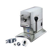 Edlund 270b/115v 2-speed Electric Can Opener For Heavy Volume