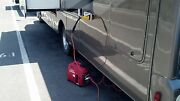 Rv Motor Home Trailer Power Cord Adapter 50 X 15 Amp 5 Year Warranty New