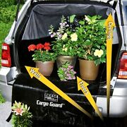 Reese Cargo Guard Protects Floors Walls Celing In Your Suv Van New