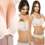 Colombian Silicone Breasts Enhancer Pads Busts Cleavage Push Up Bra Inserts Cysm