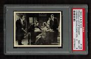 Psa 8 Myrna Loy And William Powell On 1940 Wix Card 138 After The Thin Man