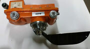 Valmet Automation Pulp El M3 Ll2 W P Stainless Blade Consistency Transmitter