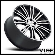 20 Redbourne Manor Machined Wheels Rims Fits Range Rover Hse Supercharged