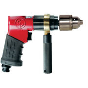 Cp9789 1/2 Heavy Duty Cp Pistol Drill Chicago Pneumatic Air Tools